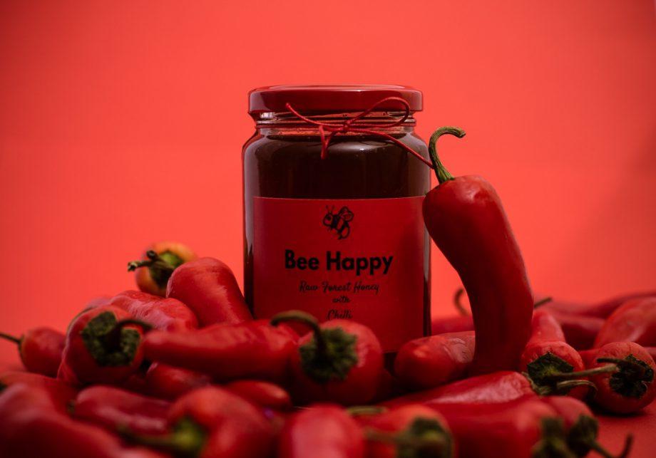 beehappy chilli